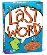 Last Word Box Front