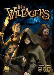The Villagers Game Box