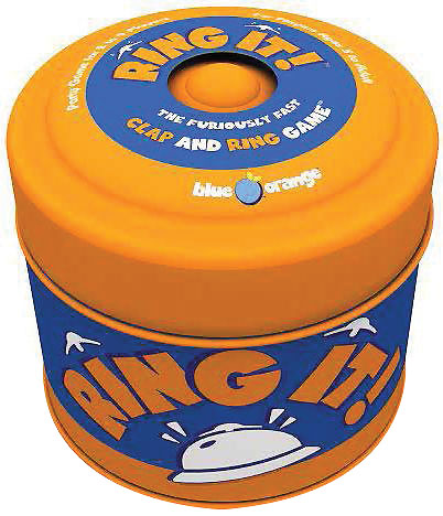 Ring It! Box Front