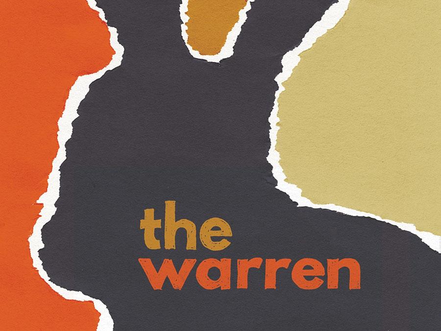 The Warren Rpg Box Front