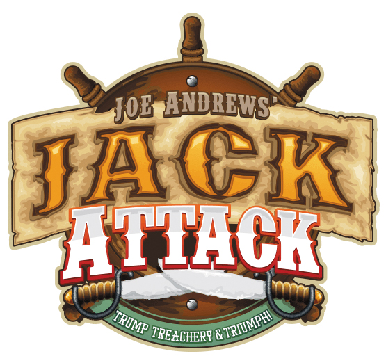 Jack Attack Box Front