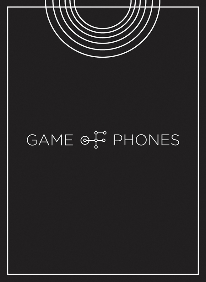 Game Of Phones Box Front