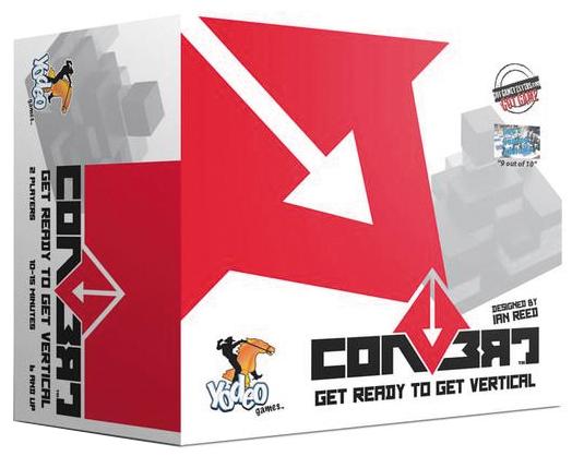 Convert Box Front
