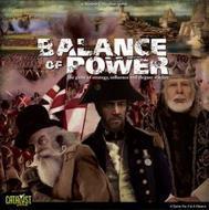 Balance Of Power Box Front
