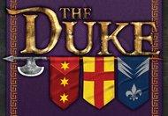 The Duke Box Front