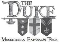 The Duke: Musketeers Expansion Pack Box Front