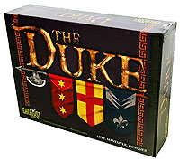 The Duke: Robin Hood Expansion Pack Box Front