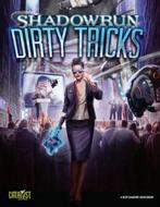 Shadowrun Rpg: Dirty Tricks Box Front