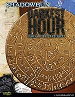 Shadowrun Rpg: Dawn Of The Artifacts - Darkest Hour Box Front