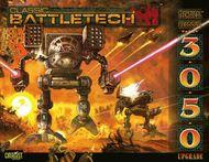Battletech: Technical Readout 3050 Upgrade Box Front