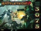 Battletech: Technical Readout 3075 Box Front