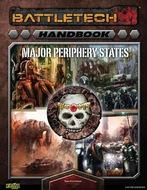 Battletech: Major Periphery States Box Front