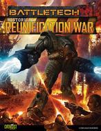 Battletech: Historical - Reunification War Box Front