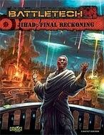 Battletech: Jihad Final Reckoning Box Front