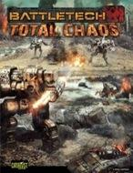 Battletech: Total Chaos Box Front