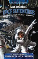 Star Challengers: Space Station Crisis Box Front