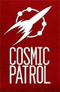 Cosmic Patrol Rpg: Core Rules Box Front