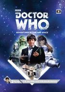 Doctor Who Rpg: The Second Doctor Sourcebook Box Front