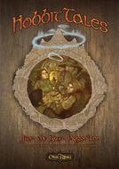 Hobbit Tales Card Game Box Front