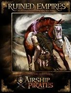 Airship Pirates: Ruined Empires Box Front