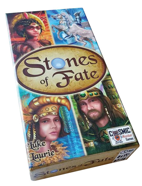 Stones Of Fate Box Front