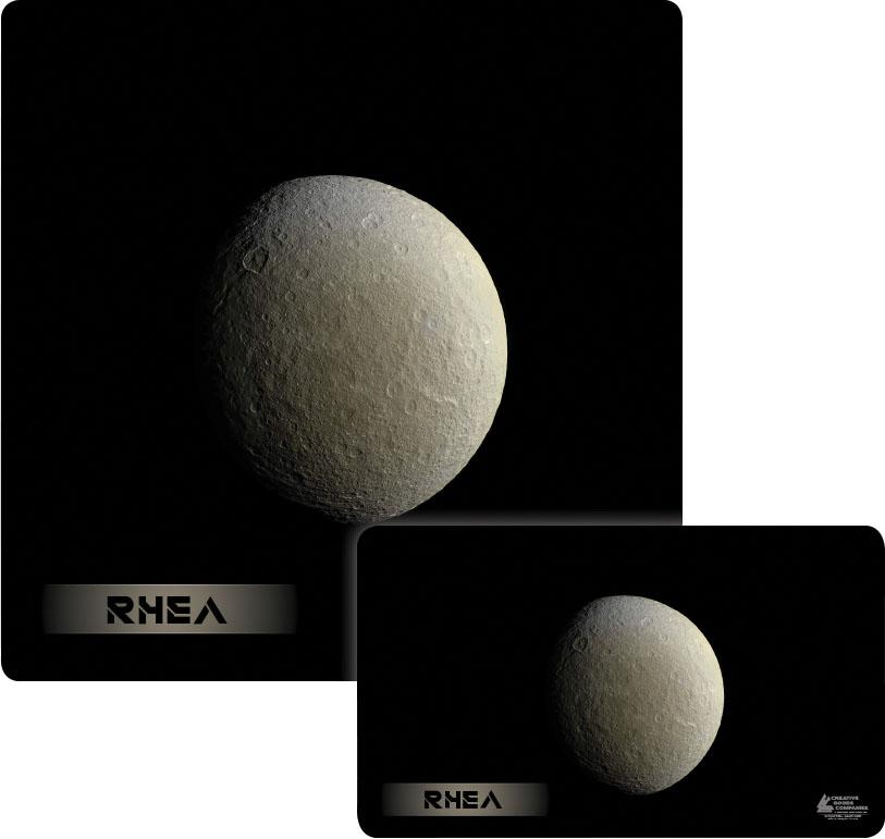 Galaxy Series Play Mat: Rhea 14x24 Game Box