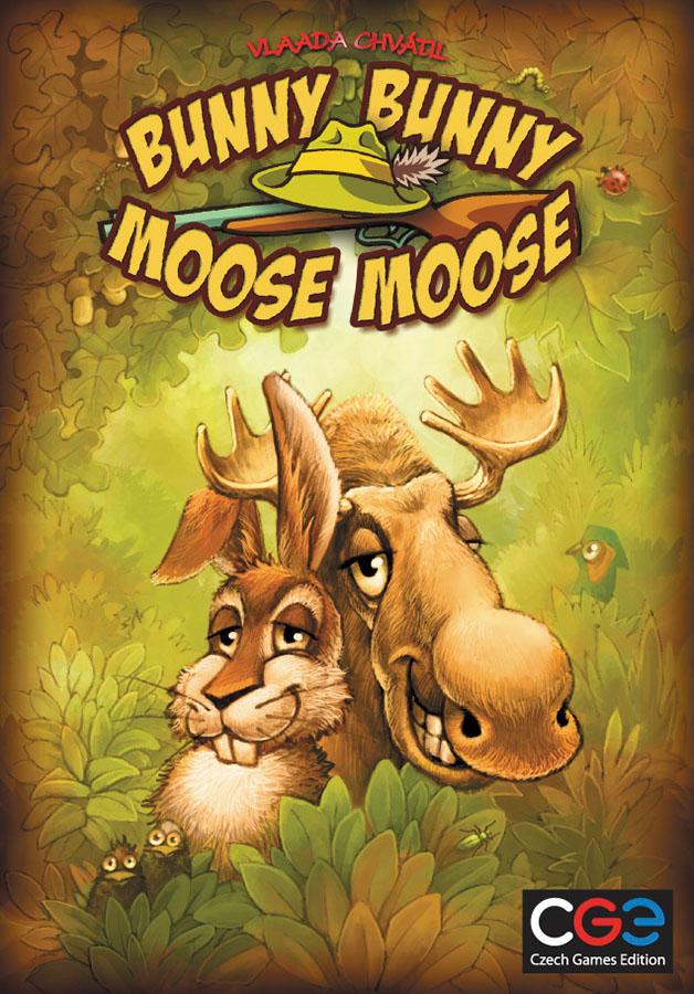 Bunny Bunny Moose Moose Box Front