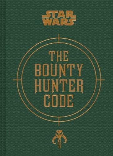 Star Wars: The Bounty Hunter Code Box Front