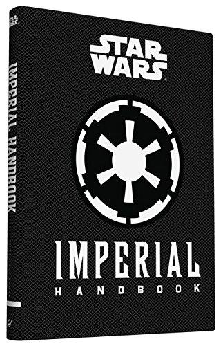 Star Wars: Imperial Handbook Box Front