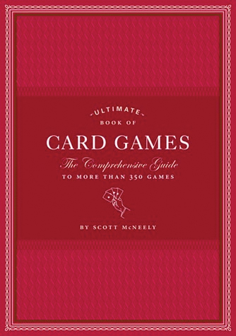 Ultimate Book Of Card Games Hc Box Front