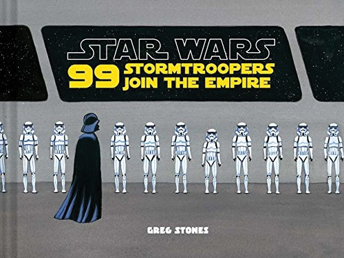 Star Wars: 99 Stormtroopers Join The Empire Box Front