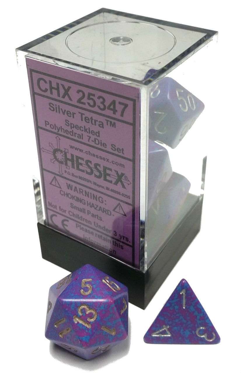 Dm3 Speckled Poly Silver Tetra (7)
