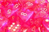 Borealis 2: D10 Pink/silver (10) Box Front