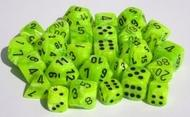 Vortex: Poly Bright Green/black (7) Box Front