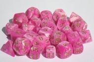 Vortex: Poly Pink/gold (7) Box Front