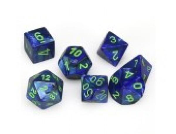 Dm8 Poly Lustrous Dark Blue/green (7)