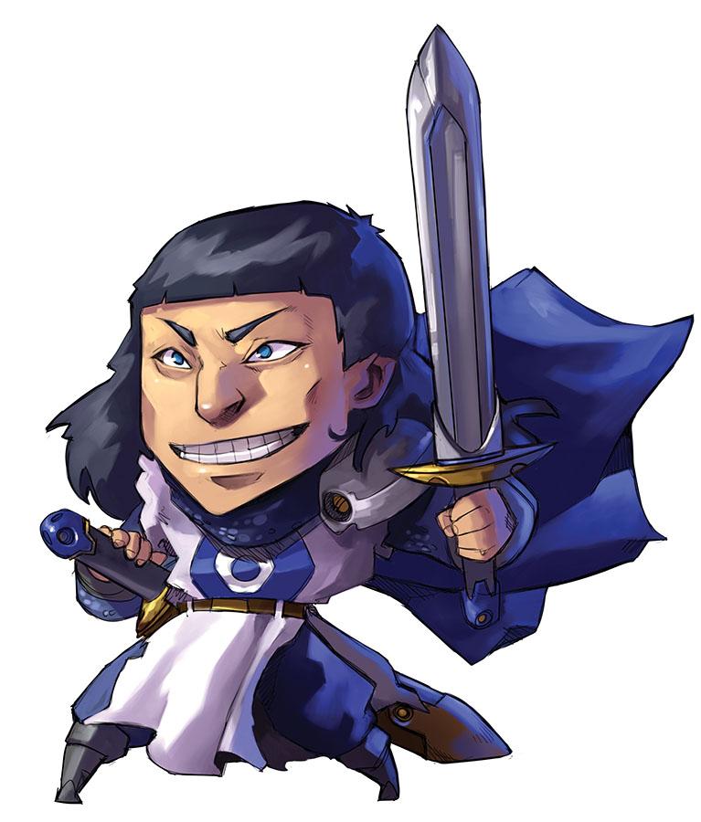 Arcadia Quest: Yun Box Front