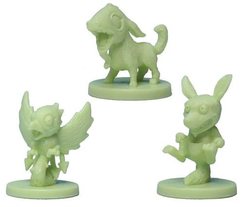 Arcadia Quest: Pet Pack 2 Box Front