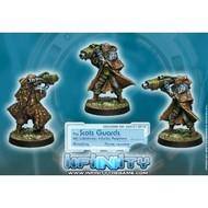 Infinity: Ariadna The Scots Guards, 6th Caledonian Infantry Regiment (ml) Box Front