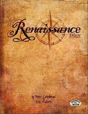 Renaissance Deluxe Box Front