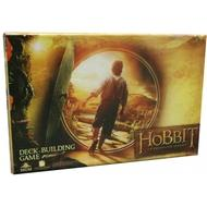The Hobbit: An Unexpected Journey Deck-building Game Box Front