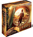 The Hobbit: An Unexpected Journey Board Game (reiner Knizia) Box Front