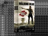 The Walking Dead Card Game Demo Pr1 Box Front