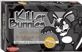 Killer Bunnies Ominous Onyx Booster Expansion Game Box