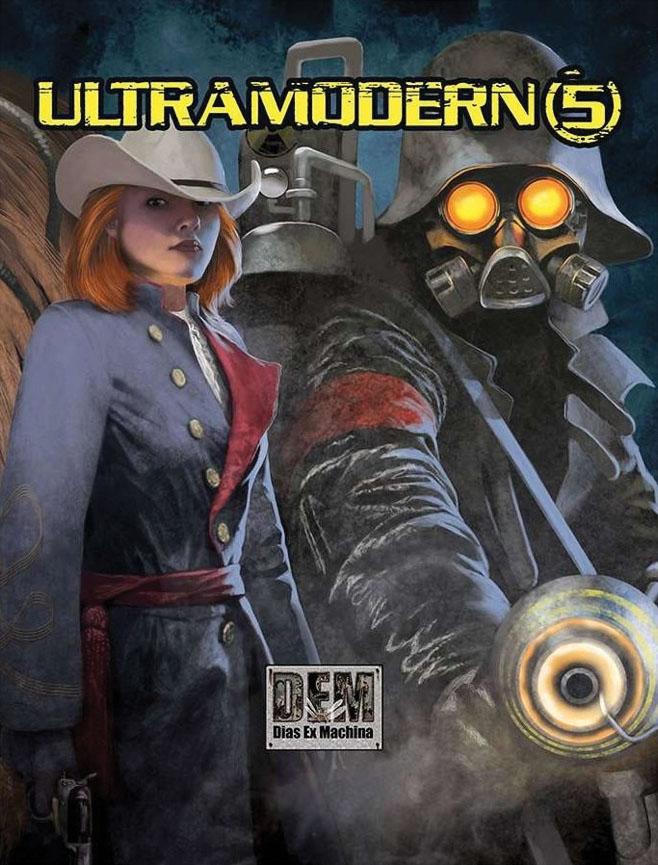 Ultramodern 5 Game Box