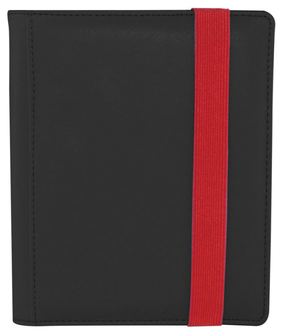 Dex Binder 4: Black Box Front