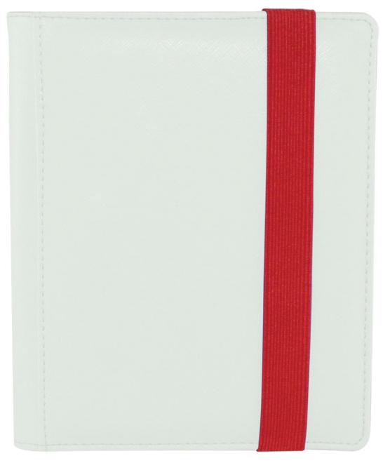 Dex Binder 4: White Box Front