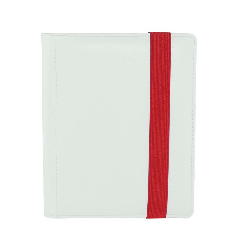 The Dex Zip Binder 4: White Game Box