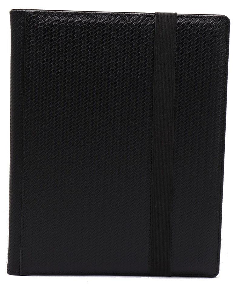 Dex Binder 9 - Black Limited Edition Box Front