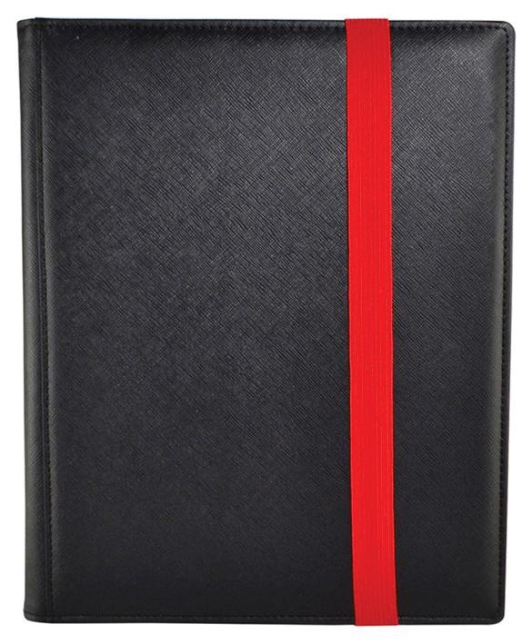 Proline Portfolio 9: Black Box Front